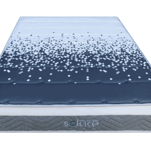 Solace Sleep Allure Mattress