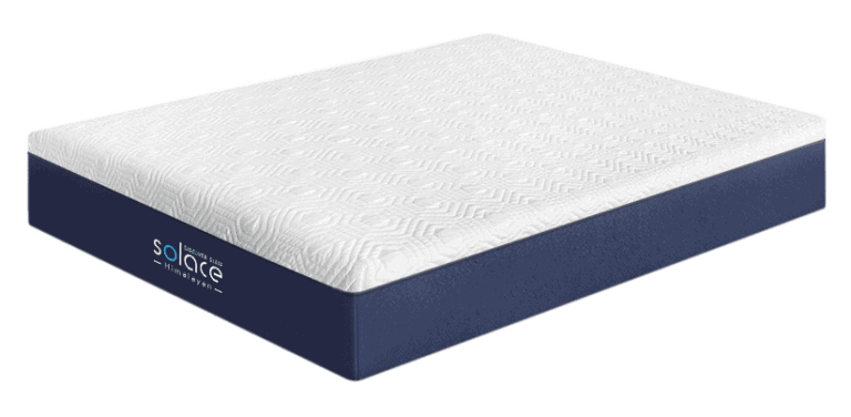 Solace Sleep Mattresses, Adjustable Beds, Ensemble Bed Base, Pillow