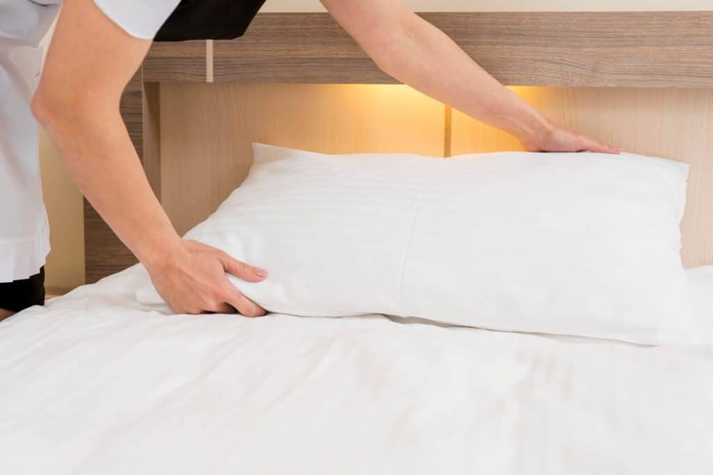 Know how to clean your mattress
