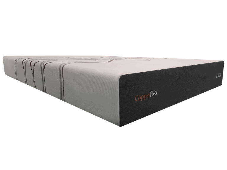 solace sleep copper mattress 3