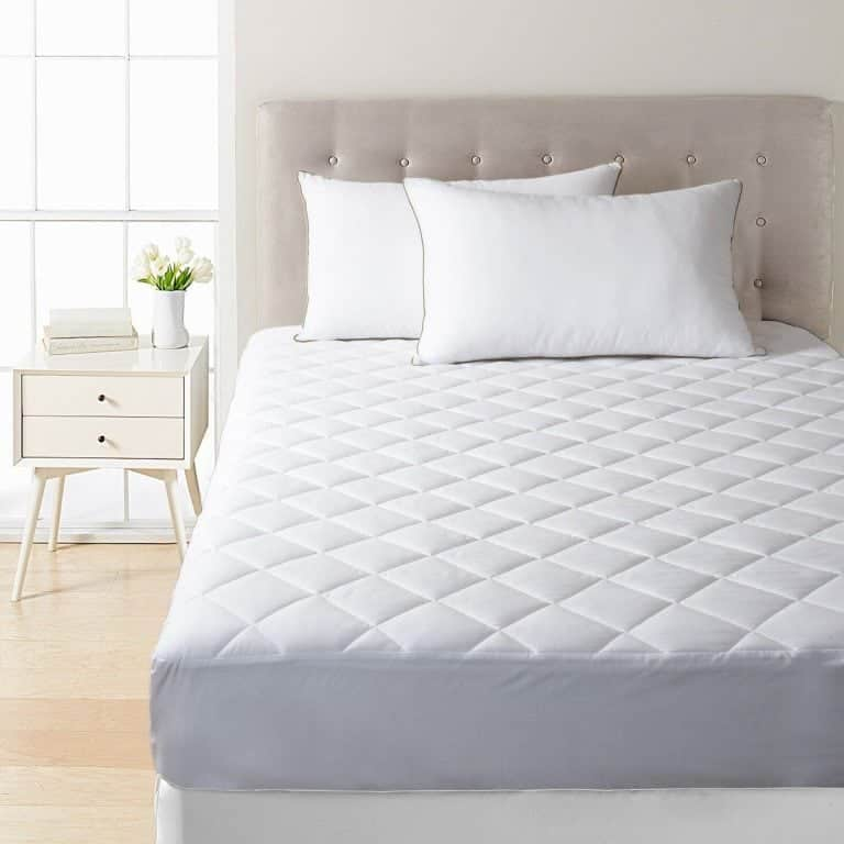 solace sleep mattress protector 1