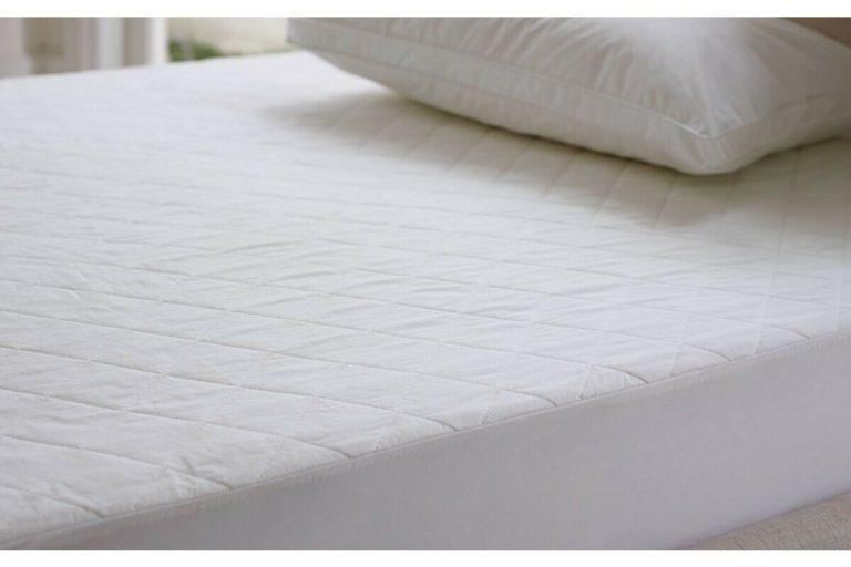 solace sleep mattress protector 2