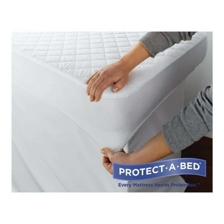 solace sleep mattress protector5