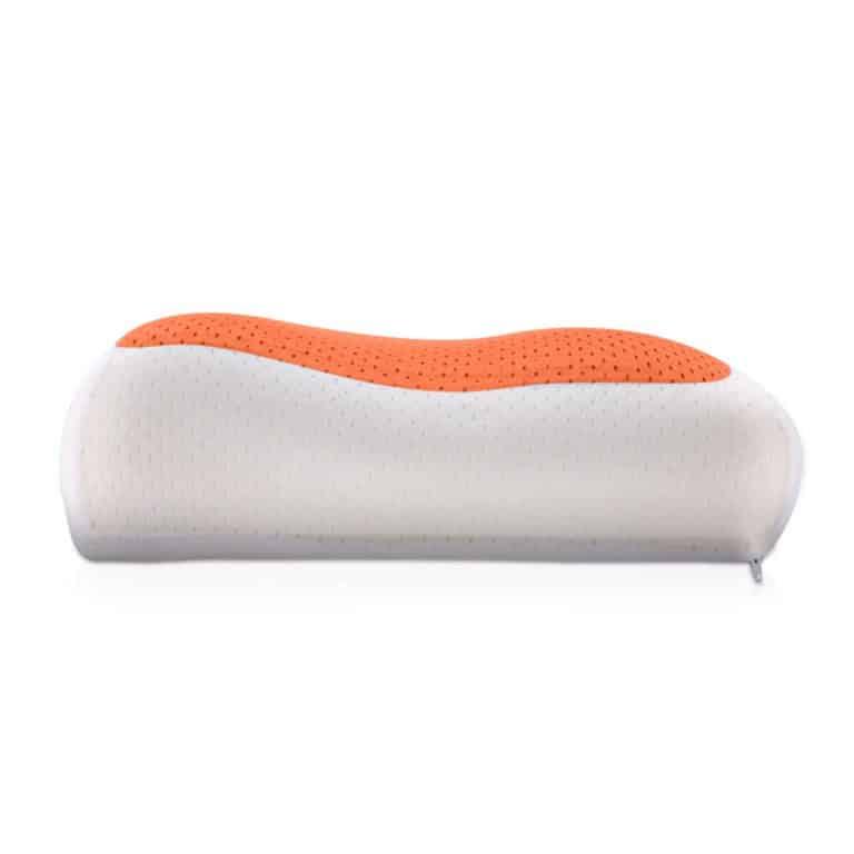 Copper gel Memory Foam Pillow