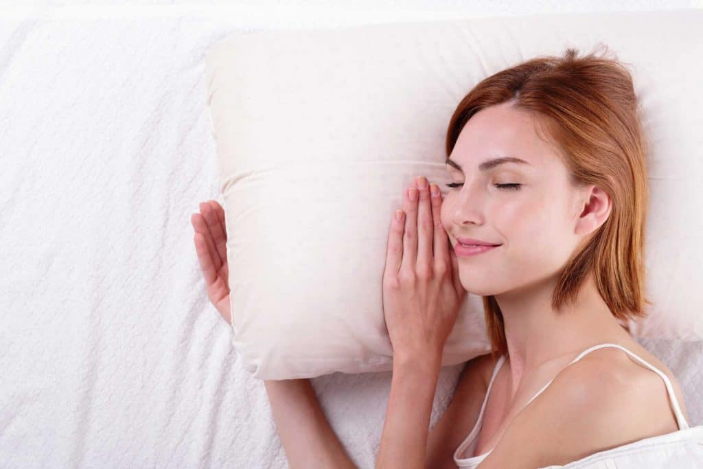 How to Have a Good Night's Sleep