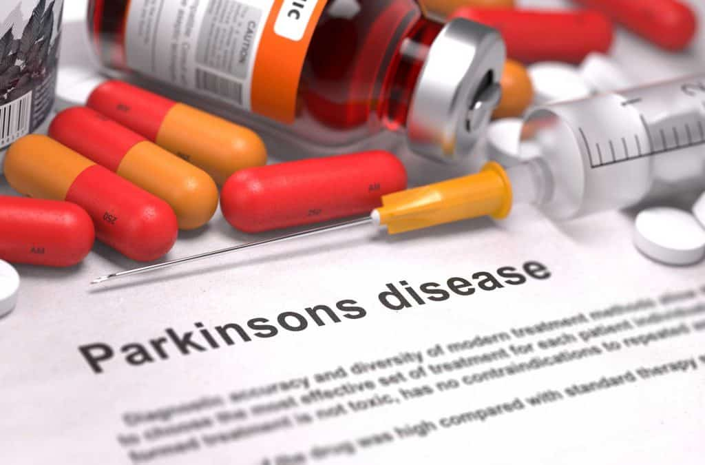 parkinson's disease medications