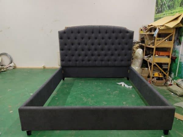 model 1 dark grey scaled